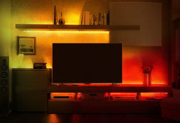 Bande lumineuse LED MONSTER Smart Wi-Fi 2m image 02