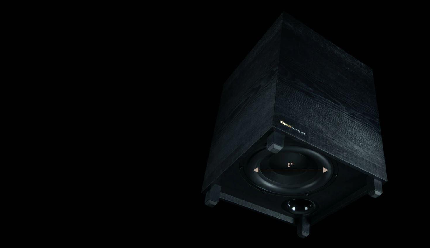 Barre de son KLIPSCH Cinema 400W SoundBar image 02