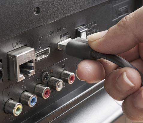 câble HDMI 4K Ethernet APM 590465 Mâle Mâle 1.80m image 01