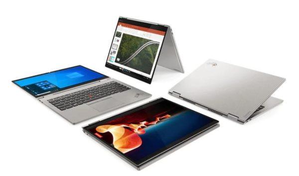 LENOVO ThinkPad X1 Titanium Yoga Gen1 image 01
