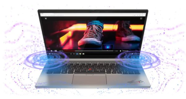 LENOVO ThinkPad X1 Titanium Yoga Gen1 image 02