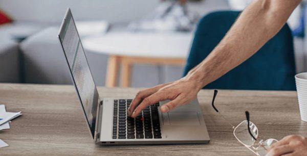LENOVO ThinkPad X1 Titanium Yoga Gen1 image 04