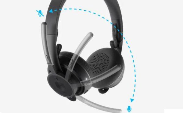 LOGITECH UC Zone Wireless image 02