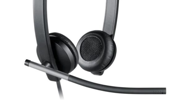 LOGITECH USB Headset Stereo H650e image 01