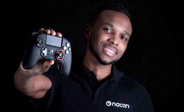 NACON Revolution Unlimited Pro image 01