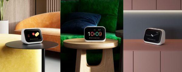 XIAOMI Mi Smart Clock image 01
