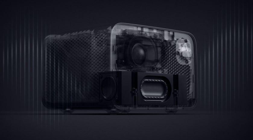 XIAOMI Mi Smart Projector 2 Pro image 07